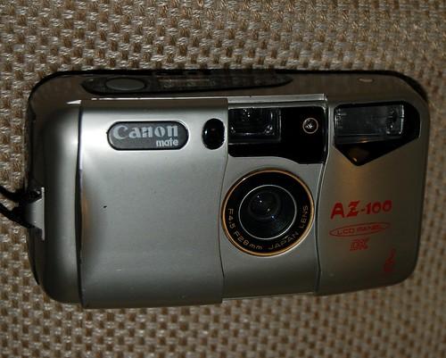 Canon Mate AZ-100