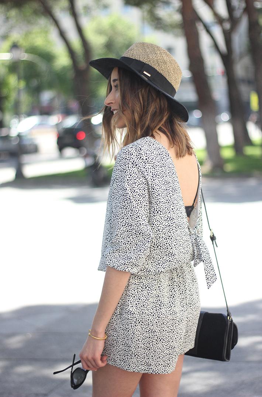 Black Amp White Jumper Besugarandspice Fashion Blog