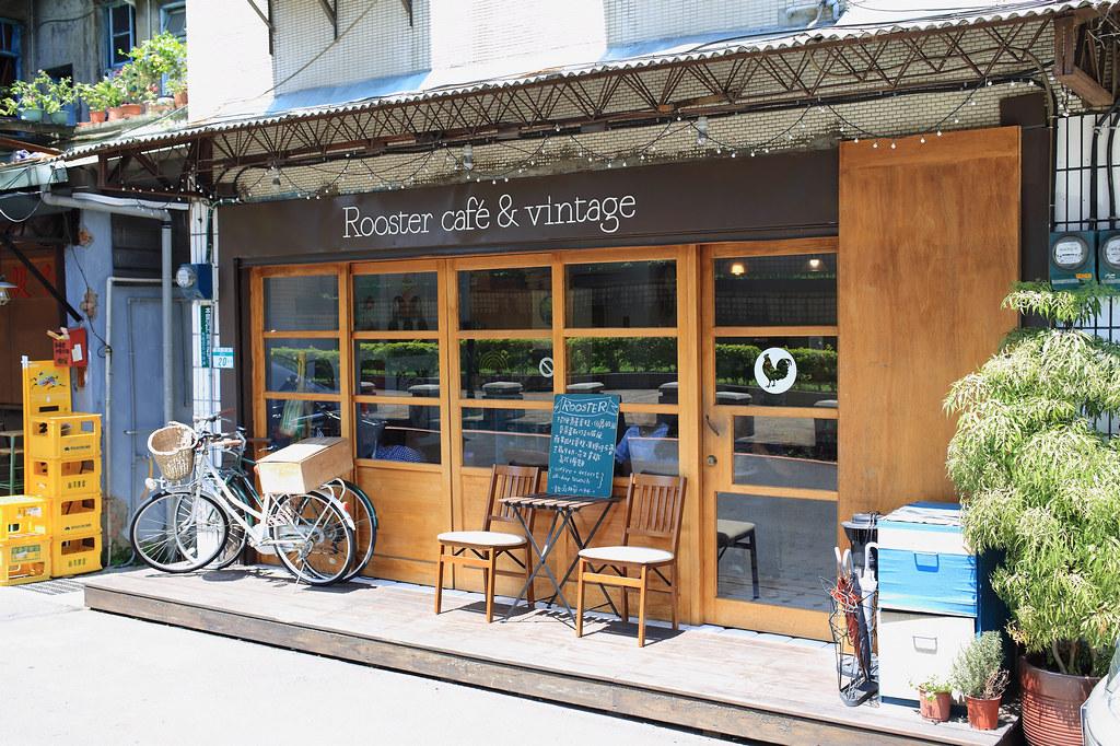 20150513大同-Rooster Cafe & Vintage (1)