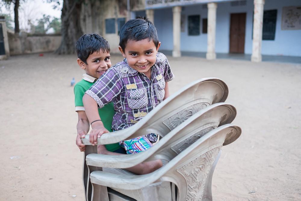 Dhankya Children