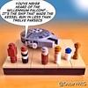#LEGO #StarWars #MillenniumFalcon #HanSolo #Chewbacca #Chewie #LukeSkywalker #ObiWanKenobi #ObiWan #Ben #Kenobi #BenKenobi #C3PO #R2D2 #Artoo #Threepio #Tatooine #ANewHope #EpisodeIV #MosEisley #KesselRun #LEGOstarWars #microbuild #Microfigs inspired by t