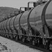 Rolling Pipeline by Conrail Kid