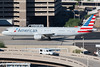 American Airlines Airbus A321-200 N187US KPHX 23OCT15