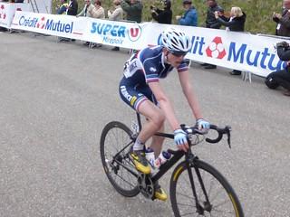 David GAUDU (Équipe de France)