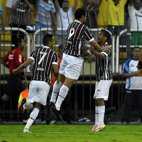 Fluminense 29.05.2016