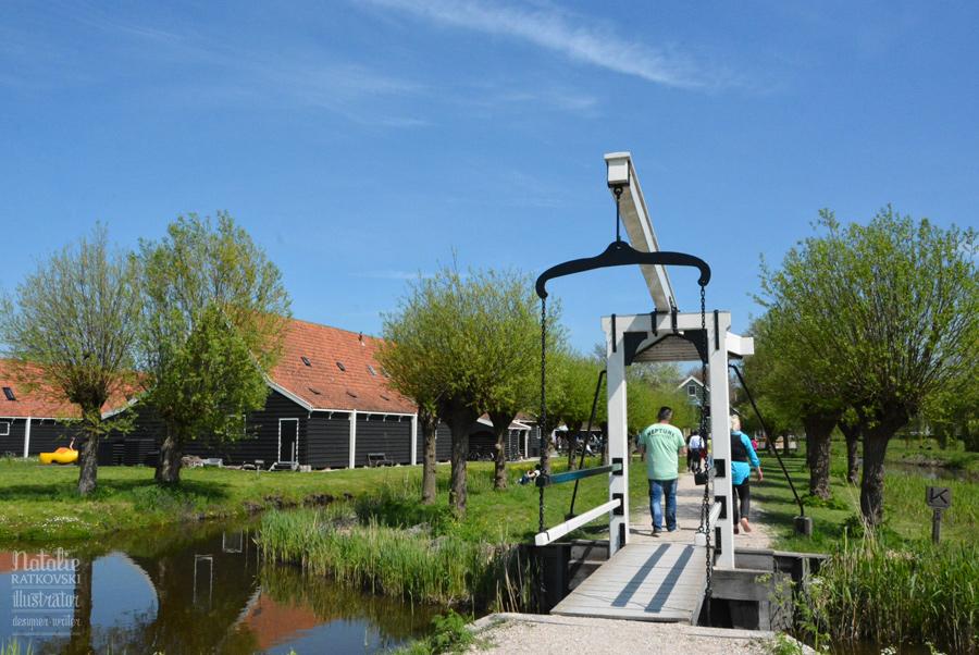 Zaandam, Netherlands