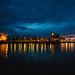 Amsterdam Sunset by zanderwhite