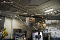 50-1741 FDD 5L-14981 - 21483 - South Vietnamese Air Force - Cessna O-1A Bird Dog - USS Midway Museum San Diego, California - 141223 - Steven Gray - IMG_6501