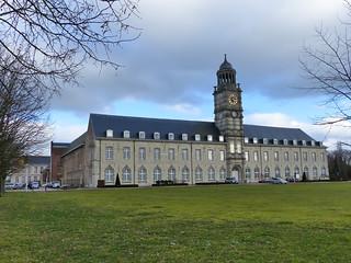 Billede af Sint-Bernardusabdij. belgië vlaanderen schelle sintbernard
