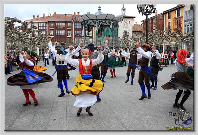25 Romeria popular a Santa Casilda