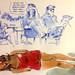 sketchbook page by r8r