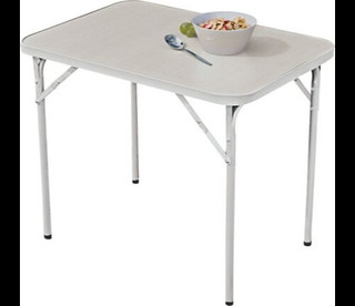 Folding Camping Table Just £8.49 at Argos was £19.99