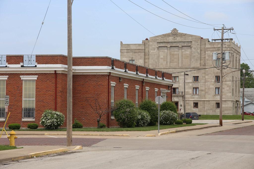 Kirksville Village Apartments Kirksville Mo