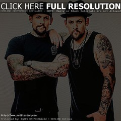 Nicole Richie and Joel Madden sell their home