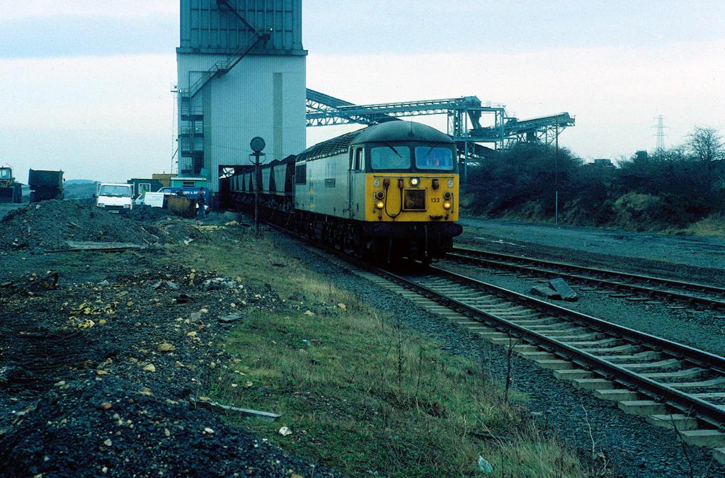 1993 02 25 56133 Murton Colliery