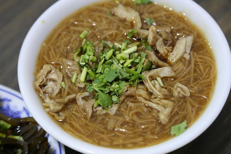 和記,大腸麵線,宜蘭美食小吃旅遊景點 @陳小可的吃喝玩樂