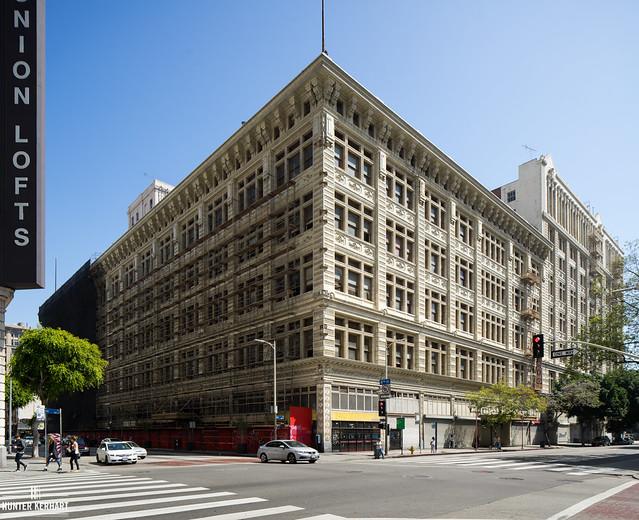 May Company / Broadway Trade Center