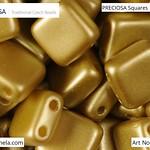 PRECIOSA Squares - 111 30 516 - 02010/25021