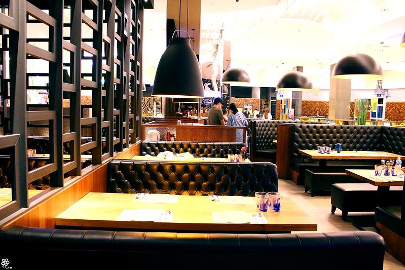 NINI尼尼義大利餐廳台茂店 (7)