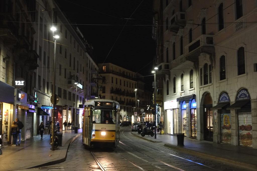 Via Torino