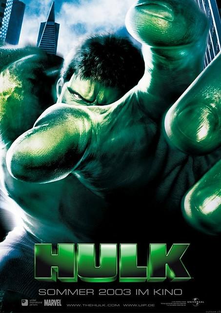 (2003) The Hulk