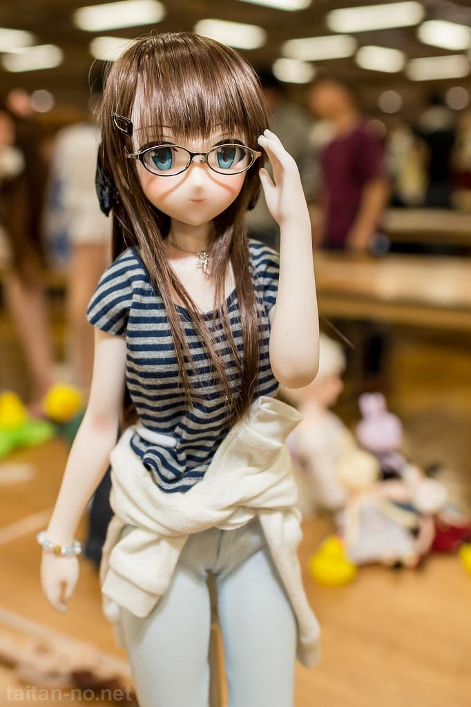 DollShow浅草1-お茶会-DSC_2692