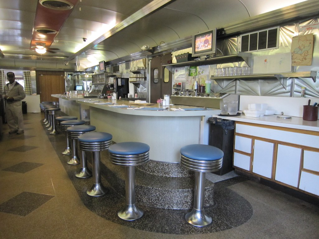 ChesDel Restaurant Middletown DE Retro Roadmap