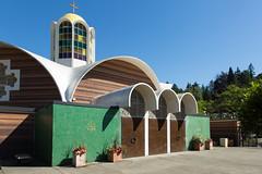 St. Demetrios Greek Orthodox Church (1)