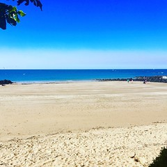 #biblejoe #bundaberg #beach #queensland #bargara  Another glorious day to spend at work...couple hours free to visit Bargara...it's worth the drive