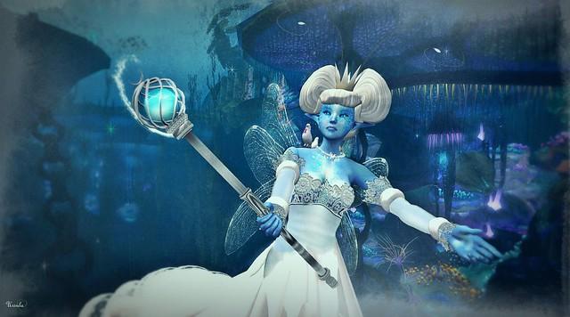 Fantasy Faire 2015 - Sprite