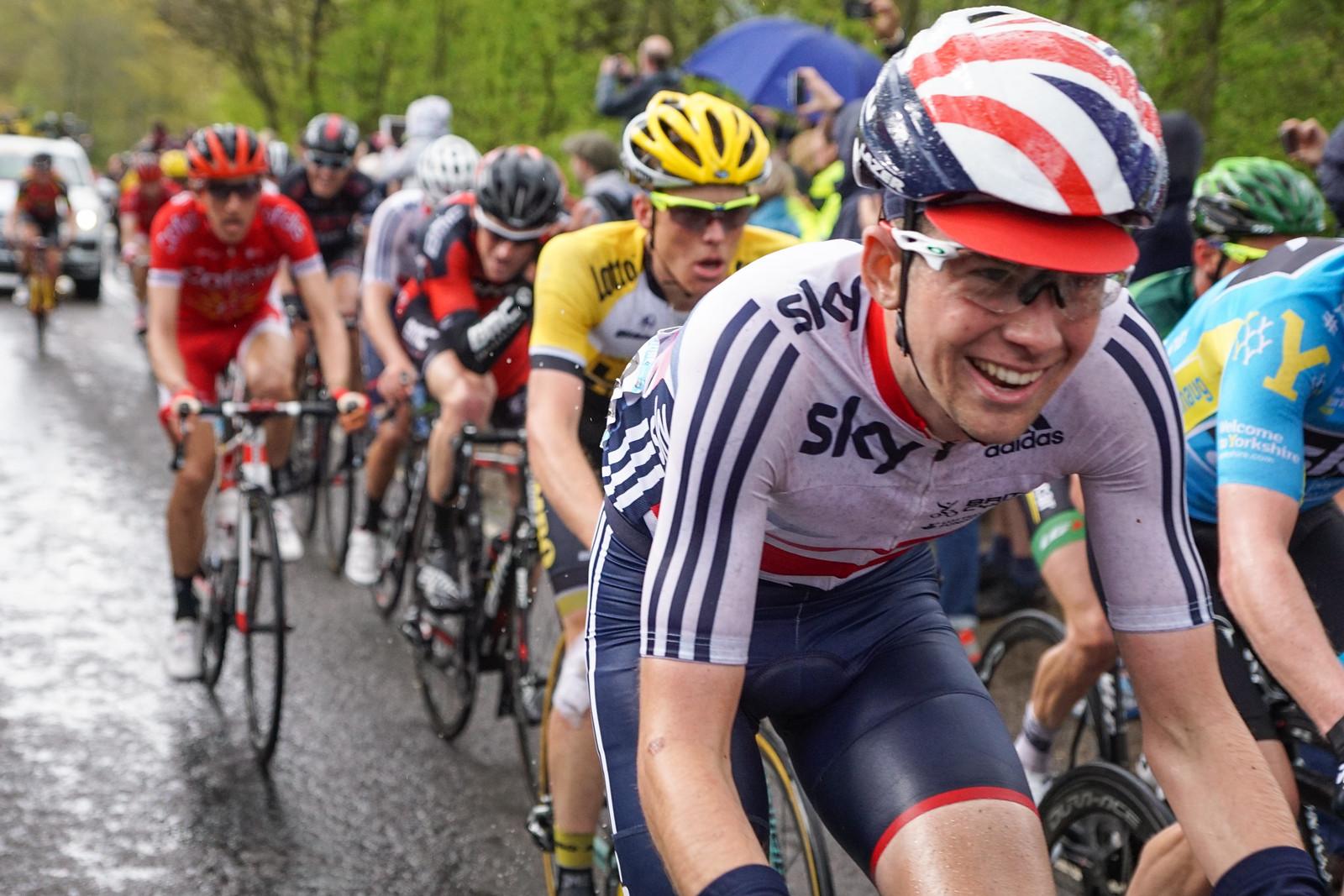 Tour de Yorkshire 2015 (Stages 2 & 3)-48