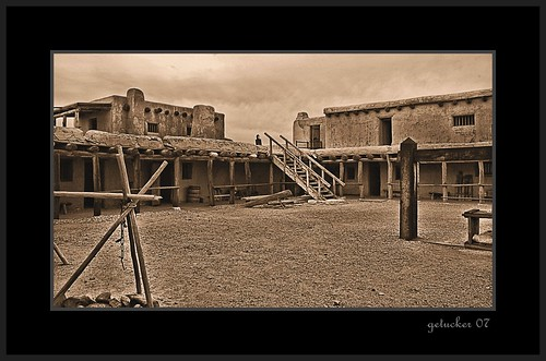 Bents Old Fort 07-5
