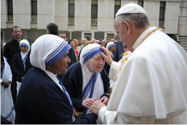 Hiểu Sống Đức Tin: Tại Sao Gọi Các Nữ Tu Là Bà Xơ ...
