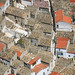 Nested Houses by Aerial Photography