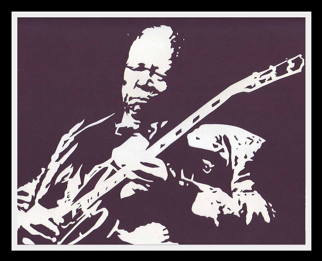 Tribute to B.B. King