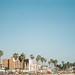 Venice Beach with Cassie Steele