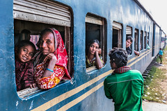 32234-023: MFF - Railway Sector Investment Program (Subproject 1) in Bangladesh