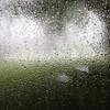 Raining so hard that we can't see outside! :umbrella:️:sweat_drops::droplet:#hopingforastorm:zap:️
