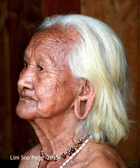 The Matriarch of the Hill Tribe