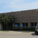Post Office 75159 (Seagoville, Texas)