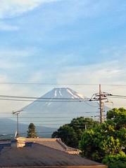 Mt.Fuji 富士山 6/2/2015