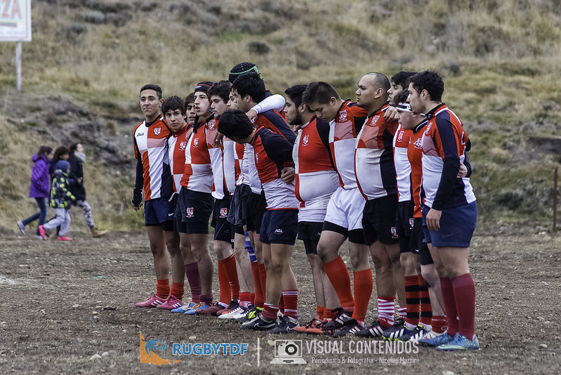 Match: Rio Grande RHC vs Universitario - M18