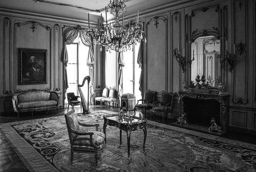 The Austrian Room