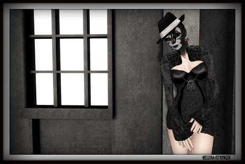 Helena Stringer - Free*Style - Hocus Hoodoo - 1
