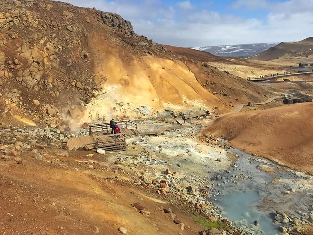 Krýsuvík (Islandia)