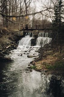 Grand River Awakening