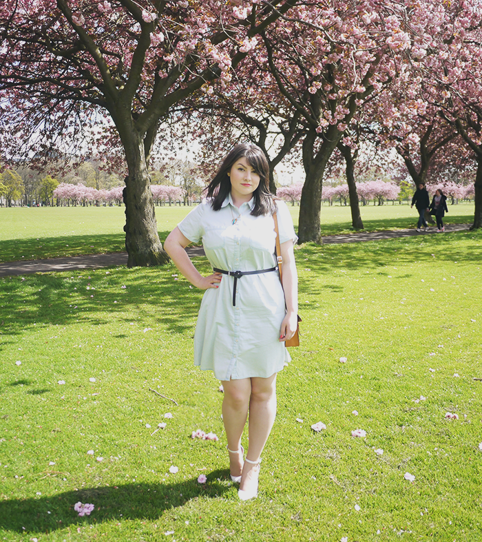 dorothy perkins dresses the nation outfit 5