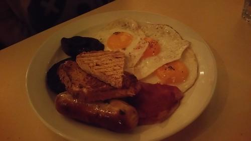 Breakfast Club (Canary Wharf)