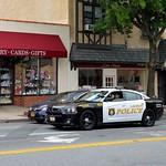 Larchmont, NY Police