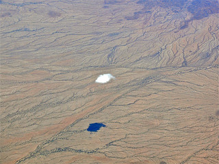 Solitary Cloud
